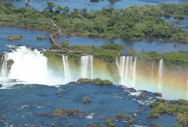 Prime Vacation Foz do Iguaçu Cataratas