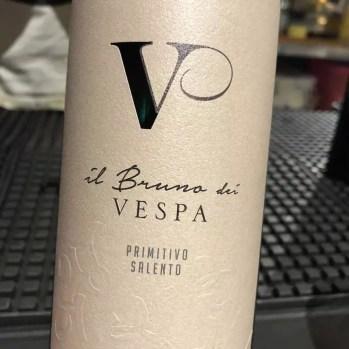 vinhos de Puglia Primitivo