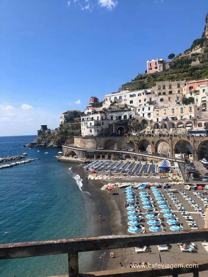 Dicas Costa Amalfitana