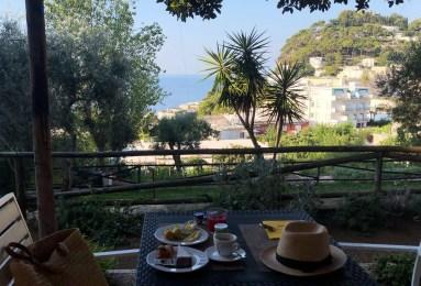 onde ficar em Capri hotel