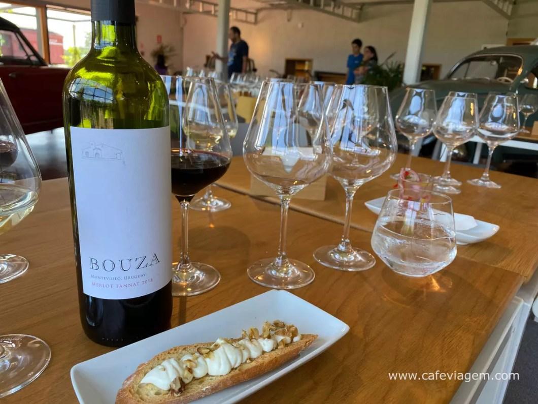 merlot tanner Bouza vinícola