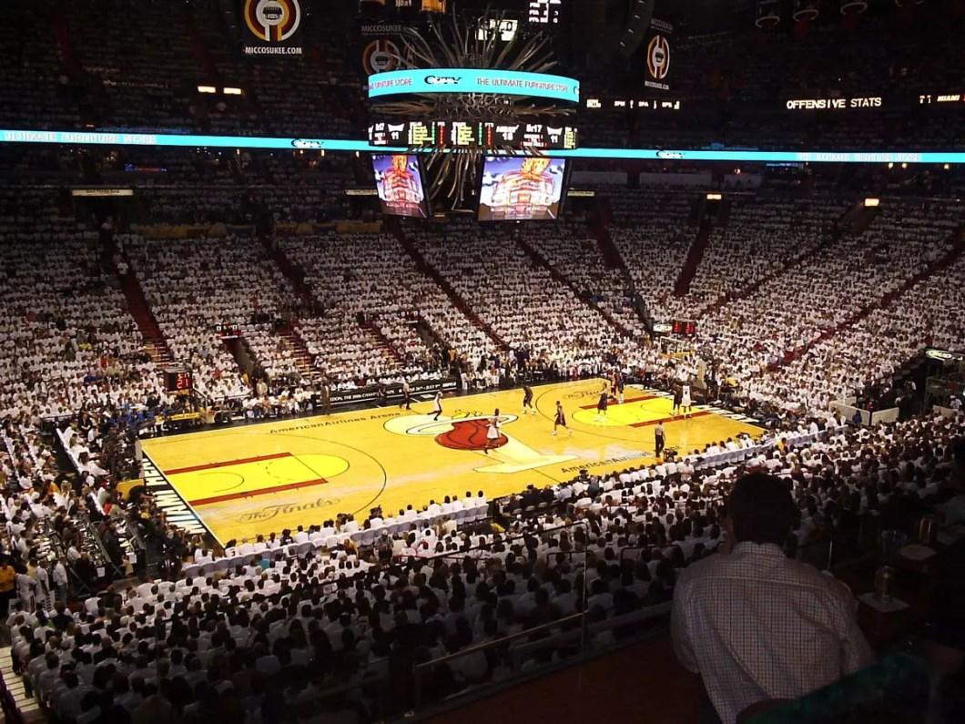 Miami Heat Ingresso
