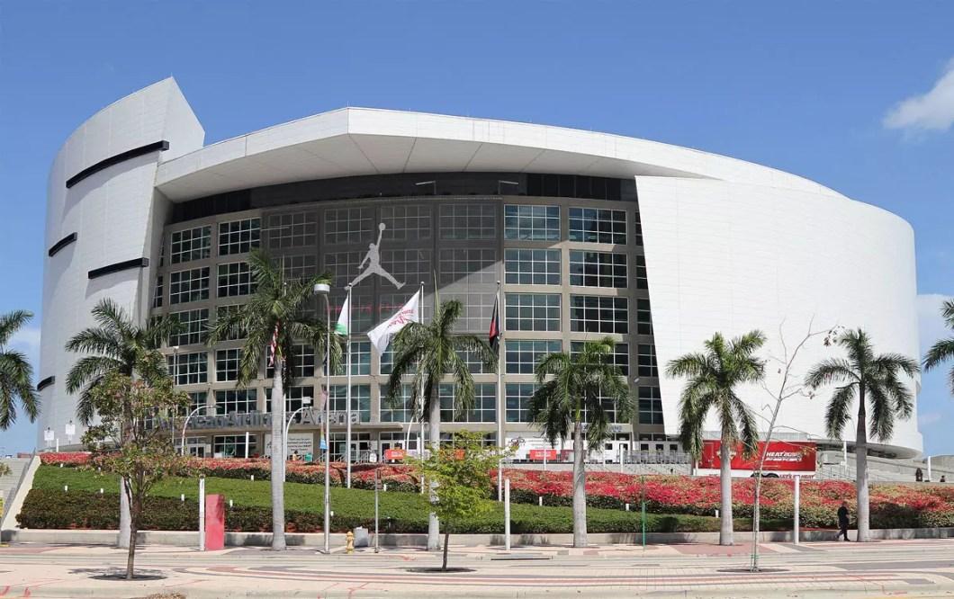 Miami Heat Ingressos
