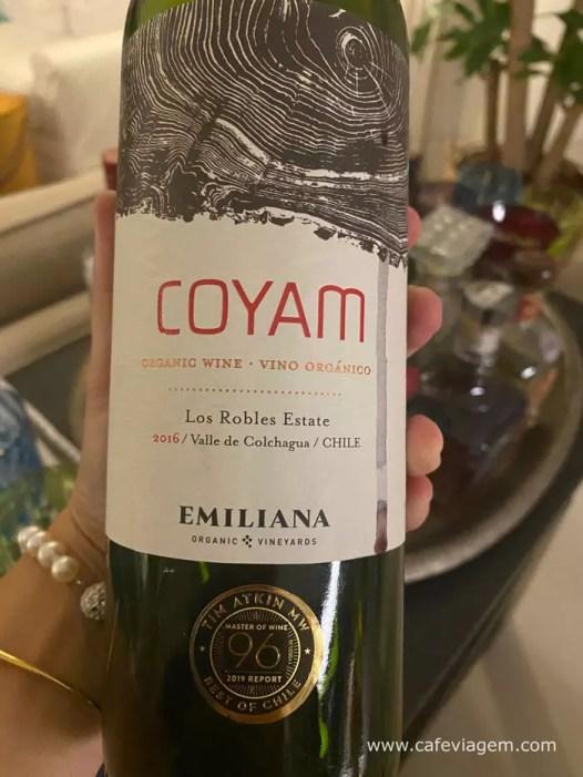 Coyam Emiliana
