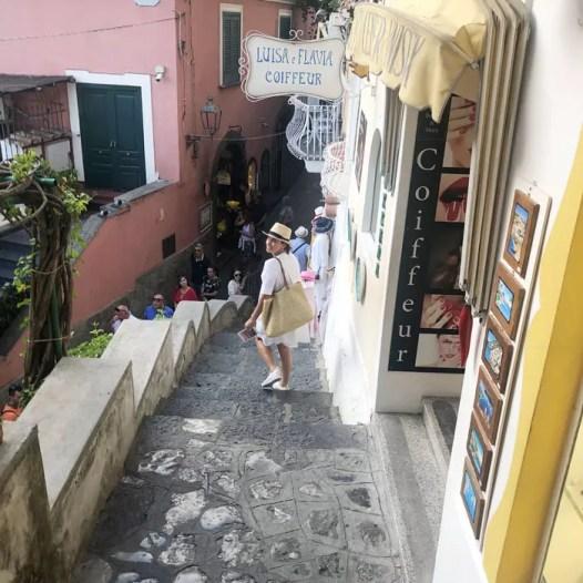Dicas de Positano Costa Amalfitana 1