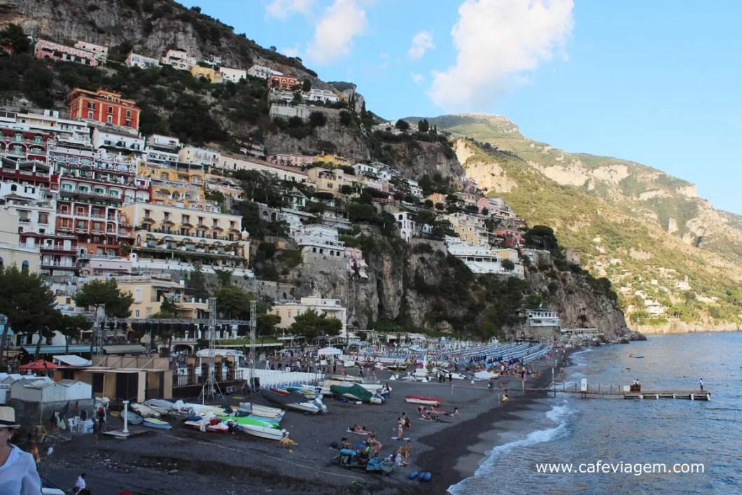 onde ficaria Costa Amalfitana