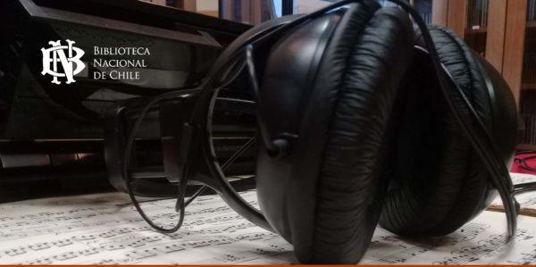 Iii Encuentro Por Los Archivos Sonoros Y Musicales De Chile Gratis