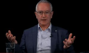 Can we avoid another financial crisis? Steve Keen and Paul Buitink