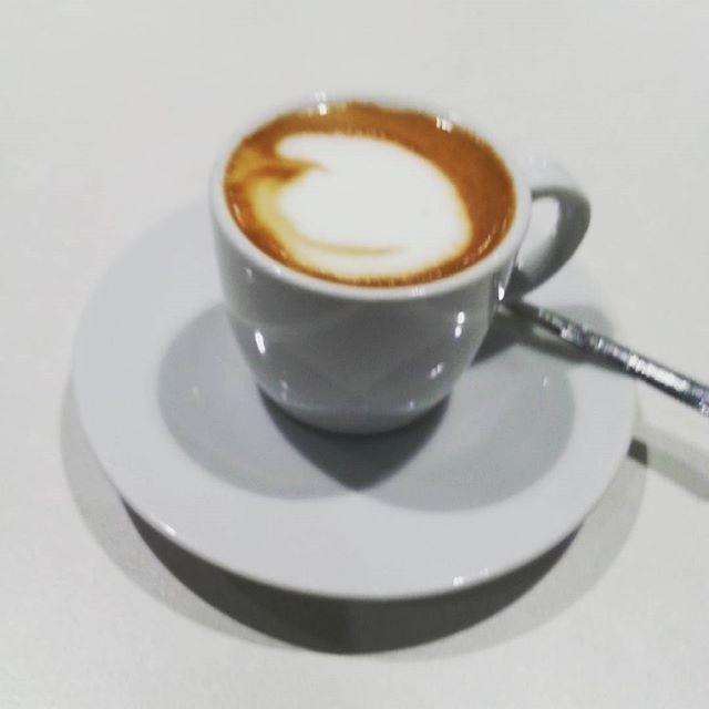 Caffè macchiato padovano | ph @casanova_artcoffee_mt Caffè dall'ottimo corpo, intenso, cremoso ed alla giusta temperatura con ottima schiuma di latte rigorosamente fresco e servito con grande gentilezza e cortesia Voto: 9&sbaseggio