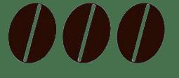 Torrefazione Caffè Chicco D'Oro | 3 Chicchi Premio