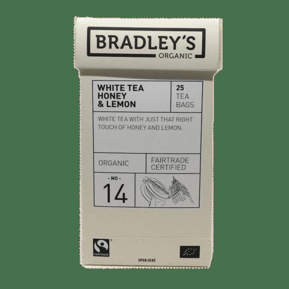 Caffè Torrefazione Chicco D'Oro | Bradley's Tè Bianco Miele Limone