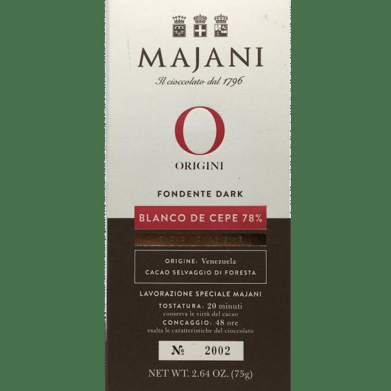 Caffè Torrefazione Chicco D'Oro | Majani Cioccolato Fondente Blanco De Cepe 78%