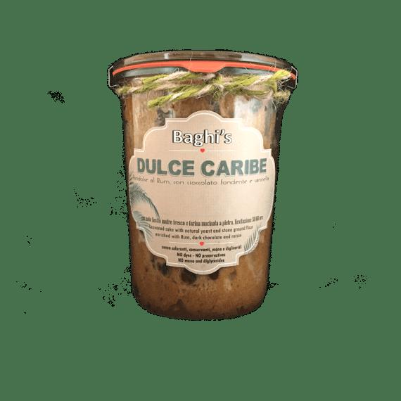 Caffè Torrefazione Chicco D'Oro | Baghi's Panettone Vasocottura Rum Cioccolato Fondente Cannella