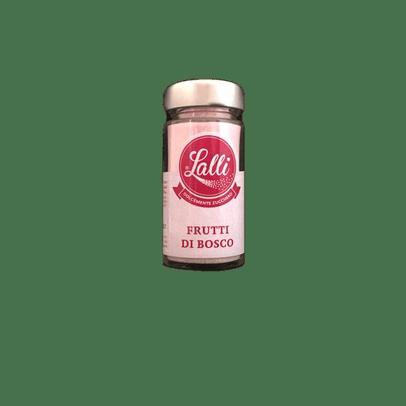 Caffè Torrefazione Chicco D'Oro | Lalli Zucchero Frutti Di Bosco