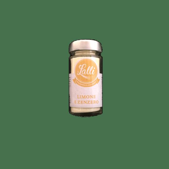Caffè Torrefazione Chicco D'Oro | Lalli Zucchero Limone Zenzero