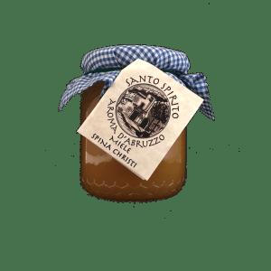 Caffè Torrefazione Chicco D'Oro | Santo Spirito Miele Spina Christi