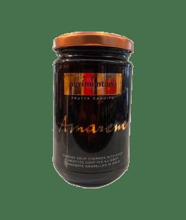 Amarene Candite Agrimontana _ Caffè Torrefazione Chicco D'Oro
