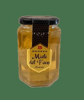 Miele Del Favo Acacia Brezzo _ Caffè Torrefazione Chicco D'Oro
