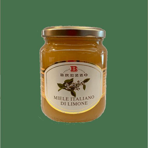 Miele Italiano Limone Brezzo _ Caffè Torrefazione Chicco D'Oro