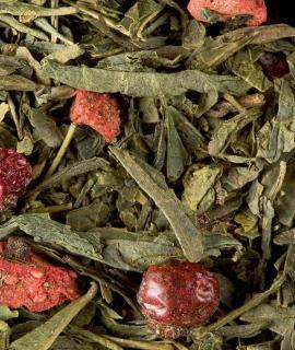 Tè Verde Paul e Virginie Dammann | Caffè Torrefazione Chicco D'Oro