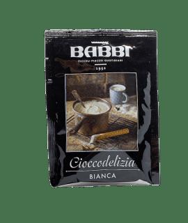 Cioccodelizia Bianca Babbi - Torrefazione Caffè Chicco D'Oro