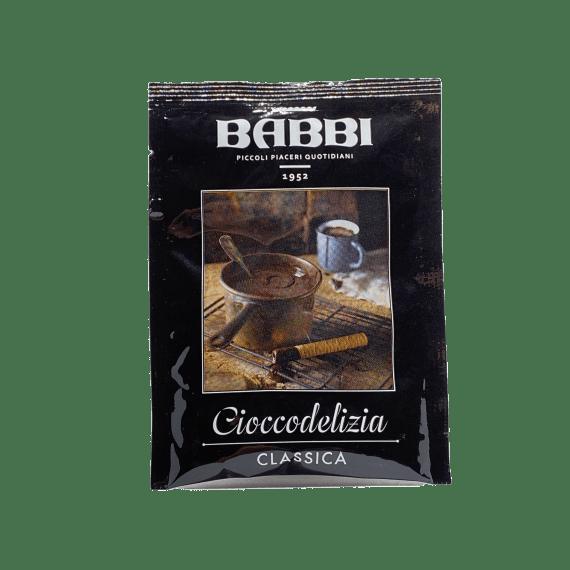 Cioccodelizia Classica Babbi - Torrefazione Caffè Chicco D'Oro