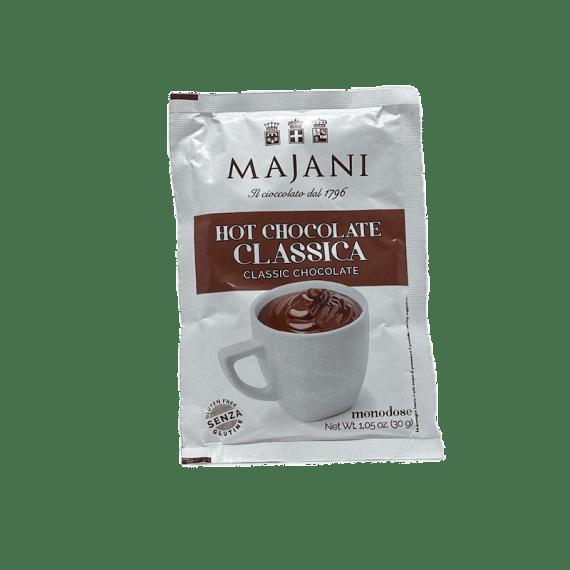 Hot Chocolate Classica Majani - Torrefazione Caffè Chicco D'Oro