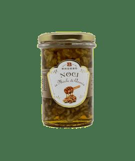 Noci In Miele di Acacia Brezzo – Torrefazione Caffè Chicco D'Oro
