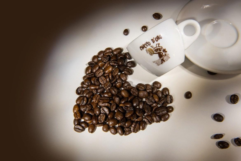 Caffè Torrefazione Chicco D'Oro - Caffè Grani Moka Espresso - Marzo 2021