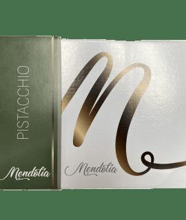 Colomba Pistacchio Mendolia – Torrefazione Caffè Chicco D'Oro