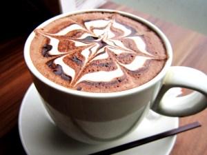 Espresso Mocha 2