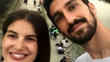"""""""Solo per nostra figlia Vittoria"""". Francesca Fioretti, cosa succede a 3 anni dalla morte di Davide Astori"""