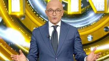 """""""Così no"""". GF Vip, bomba contro Alfonso Signorini. Demolito dal big della tv"""