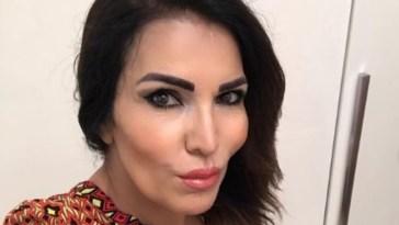 """""""Devo fare altri esami"""". Fariba Tehrani, dopo l'Isola i problemi di salute: """"Anche il seno…"""""""