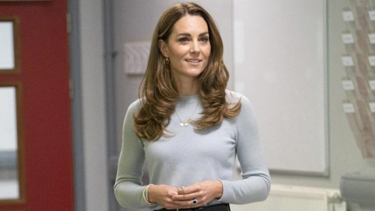 Kate Middleton le prime parole sulla nipote Lilibet Diana spiazzano tutti