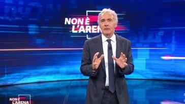 """""""Ora ho capito"""". Massimo Giletti, l'addio è sempre più vicino. Bordata contro Lilli Gruber"""