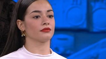 Rosa Di Grazia, il bacio col ballerino di Amici 20: ora spunta il video