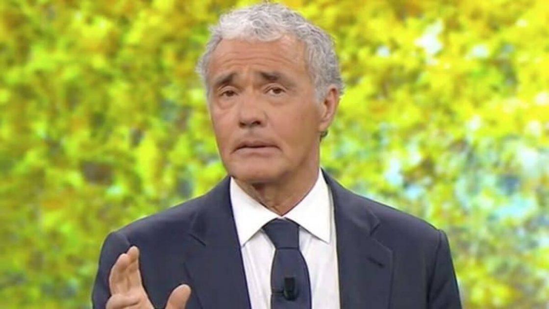 Massimo Giletti Brutta Notizia Assente Palinsesto La7