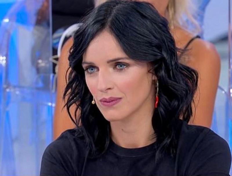 Fabrizio Corona Jessica Antonini rivelazione 1000 euro