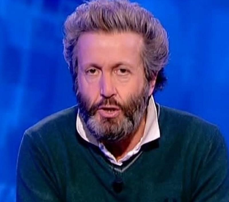 ディレッタ・レオッタがパオロ・バルビッジャのジャーナリズムを攻撃