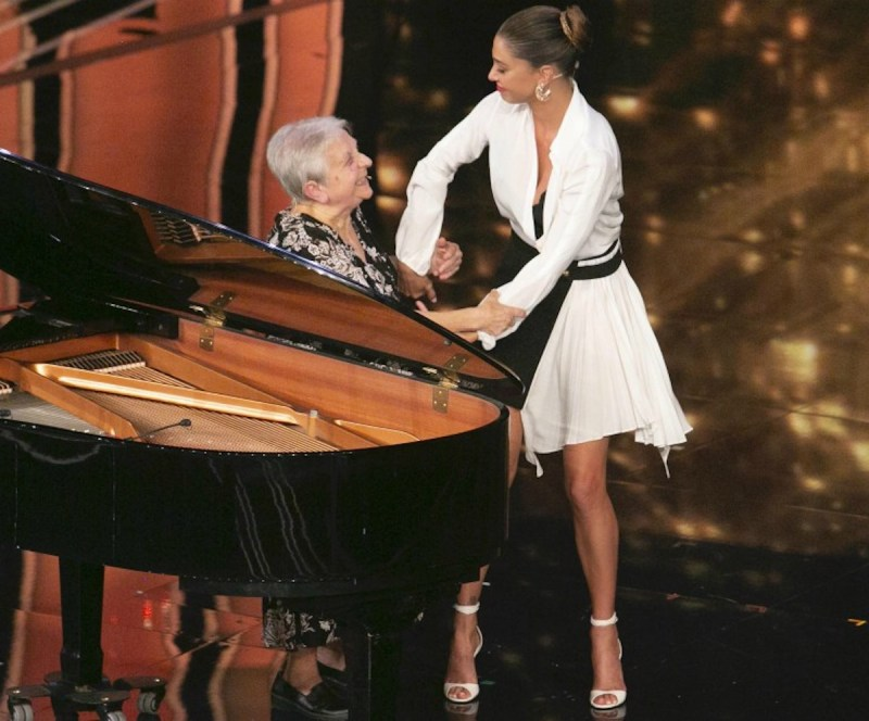 morta pianista nerina pieroni tu si que vales