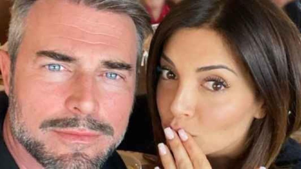 """Alessia Mancini e Flavio Montrucchio, la notizia è un fulmine a ciel sereno: """"Hanno deciso così"""""""