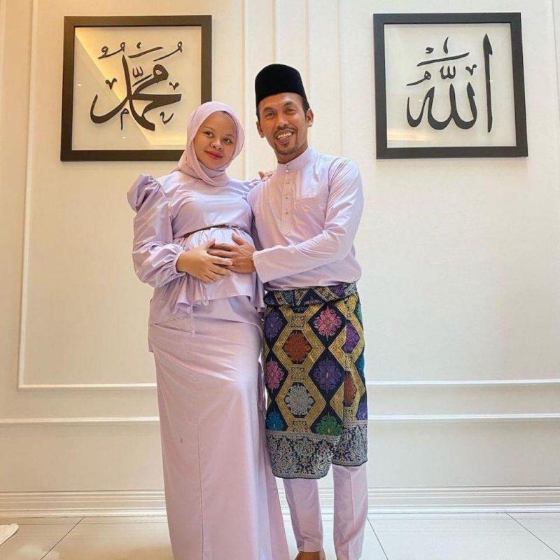 Siti Sarah Rais Uddin Covid