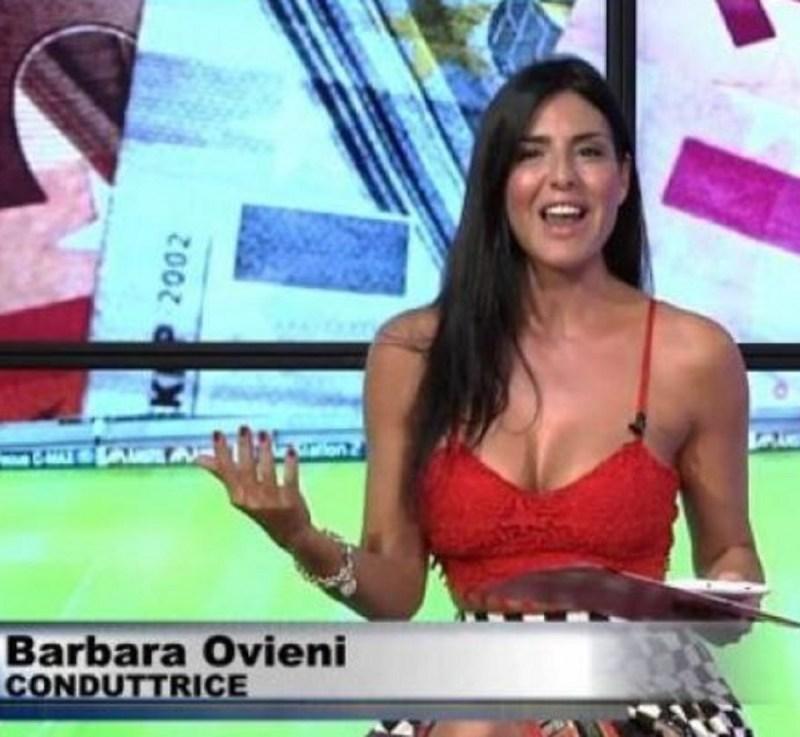 バーバラフランチェスカオビエニモレノドナドニキスレッドカーペットベニス
