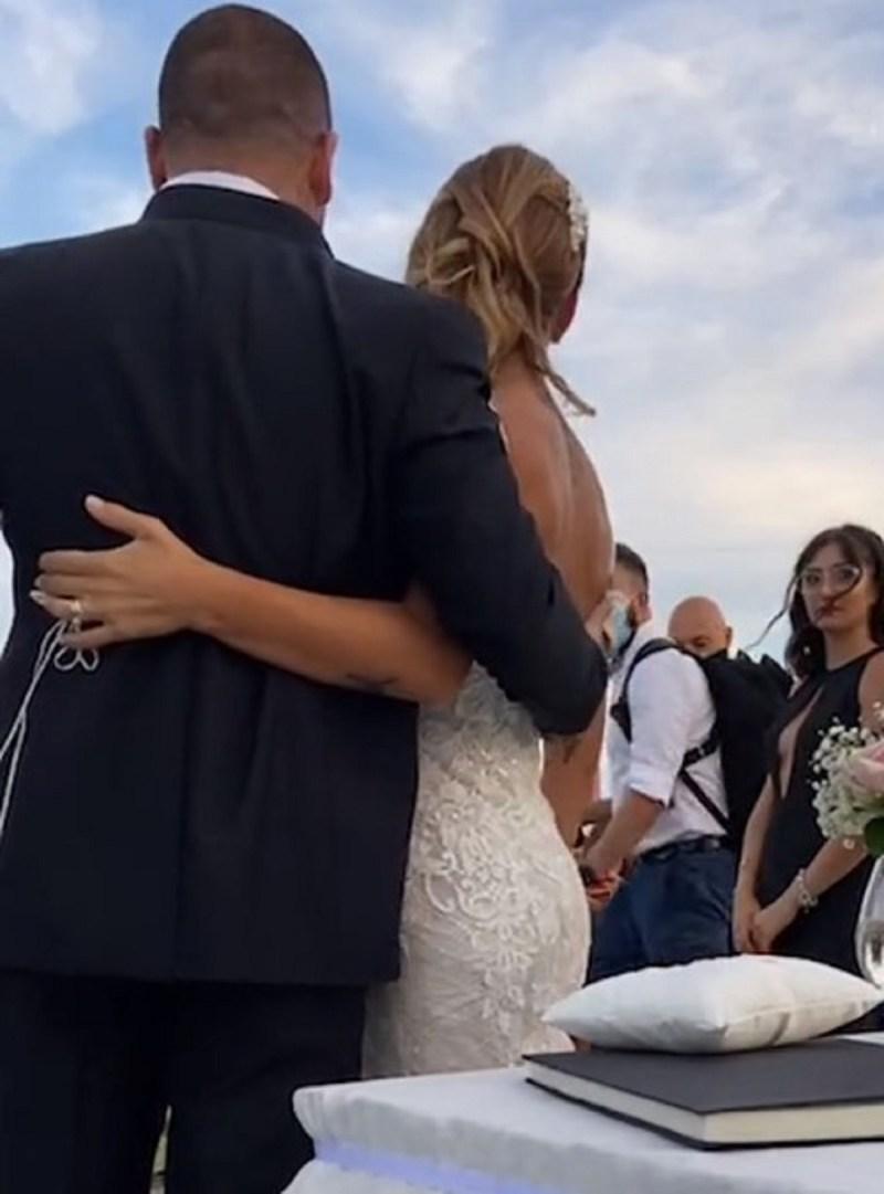 一目で結婚式