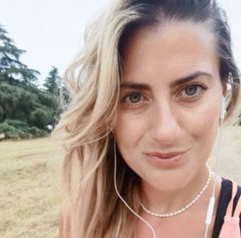 Martina StavoloAmici元学生による手術の発表