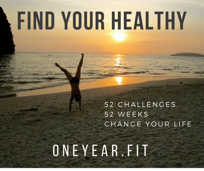 Why I Created One Year Fit
