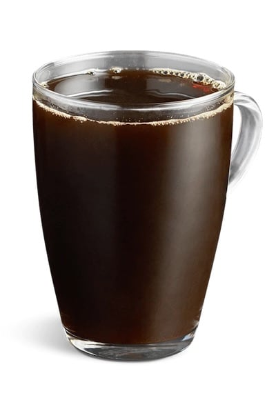 Image Result For How Much Caffeine Is In An Oz Cup Of Coffee