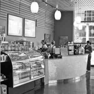 Bellevue Ladro Cafe
