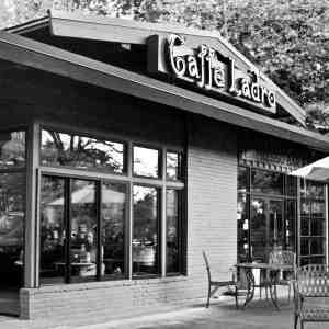 Bothell Caffe Ladro